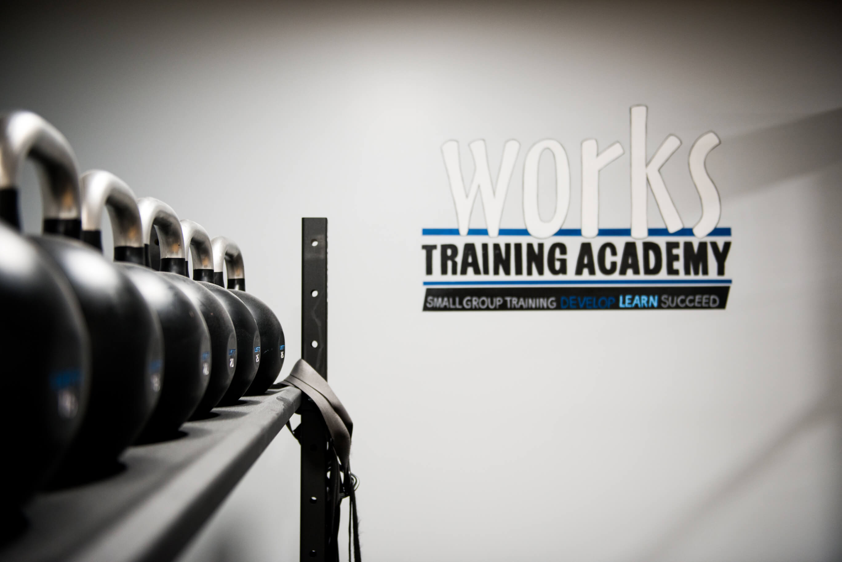 The Works Family Health & Fitness Center | Works Training