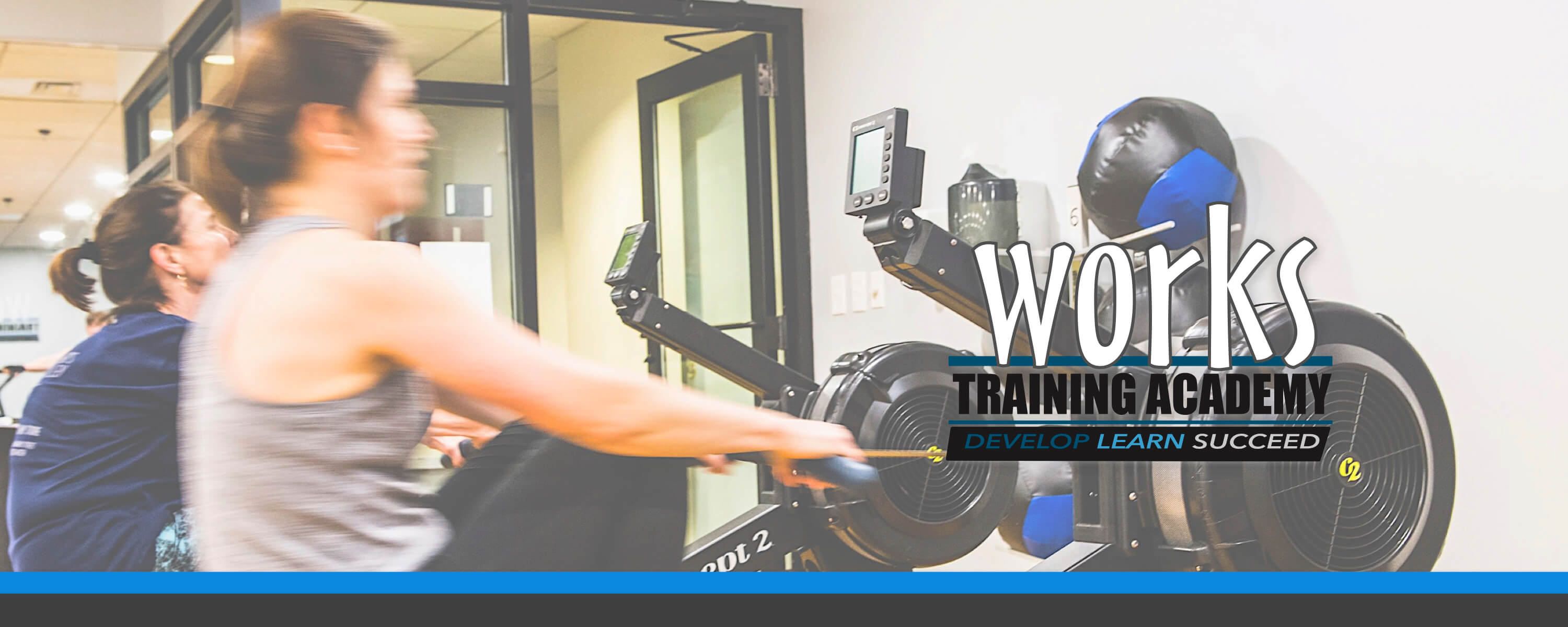 Works Training Academy Enrollment Special